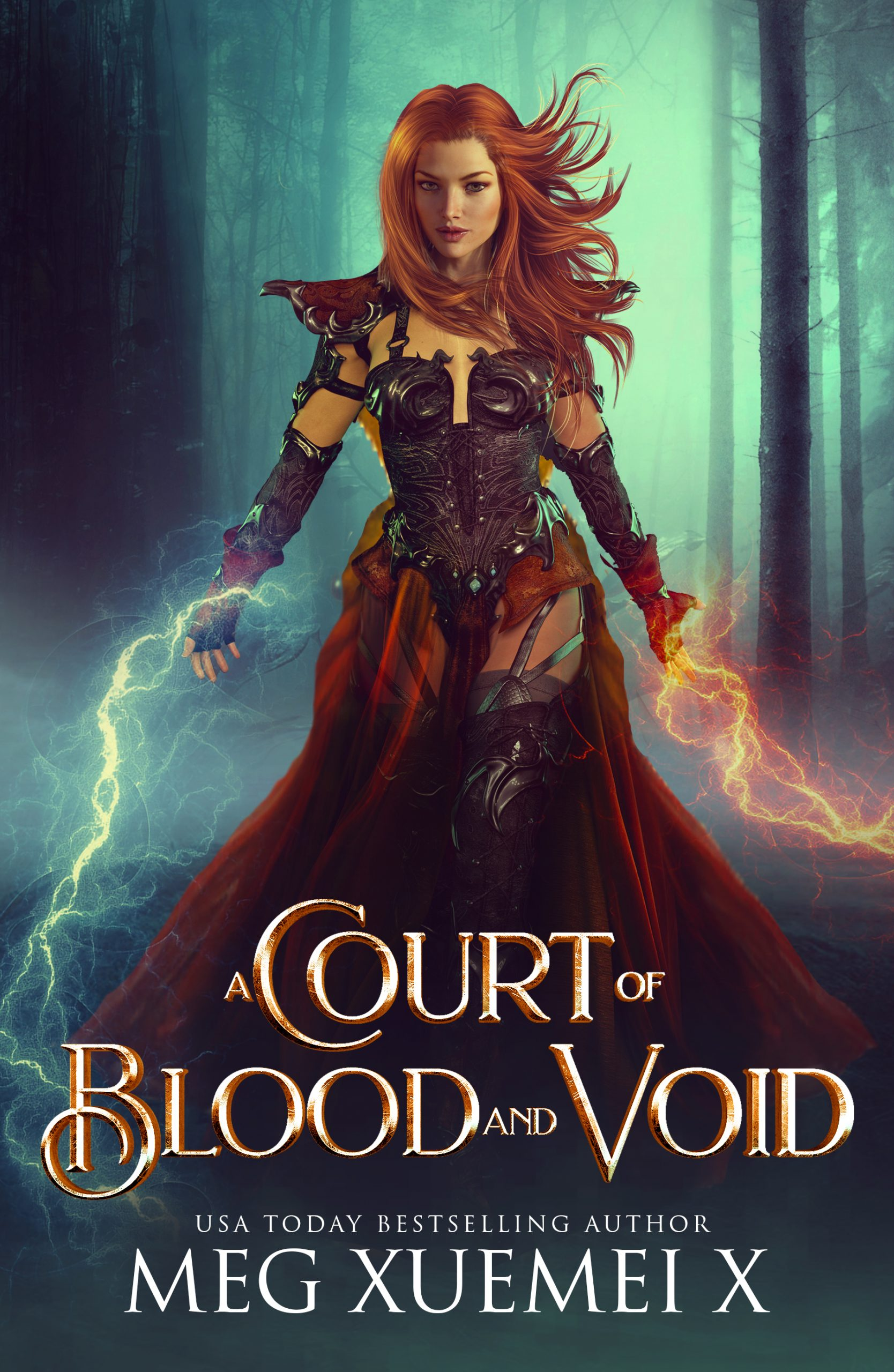 A Court of Blood and Void