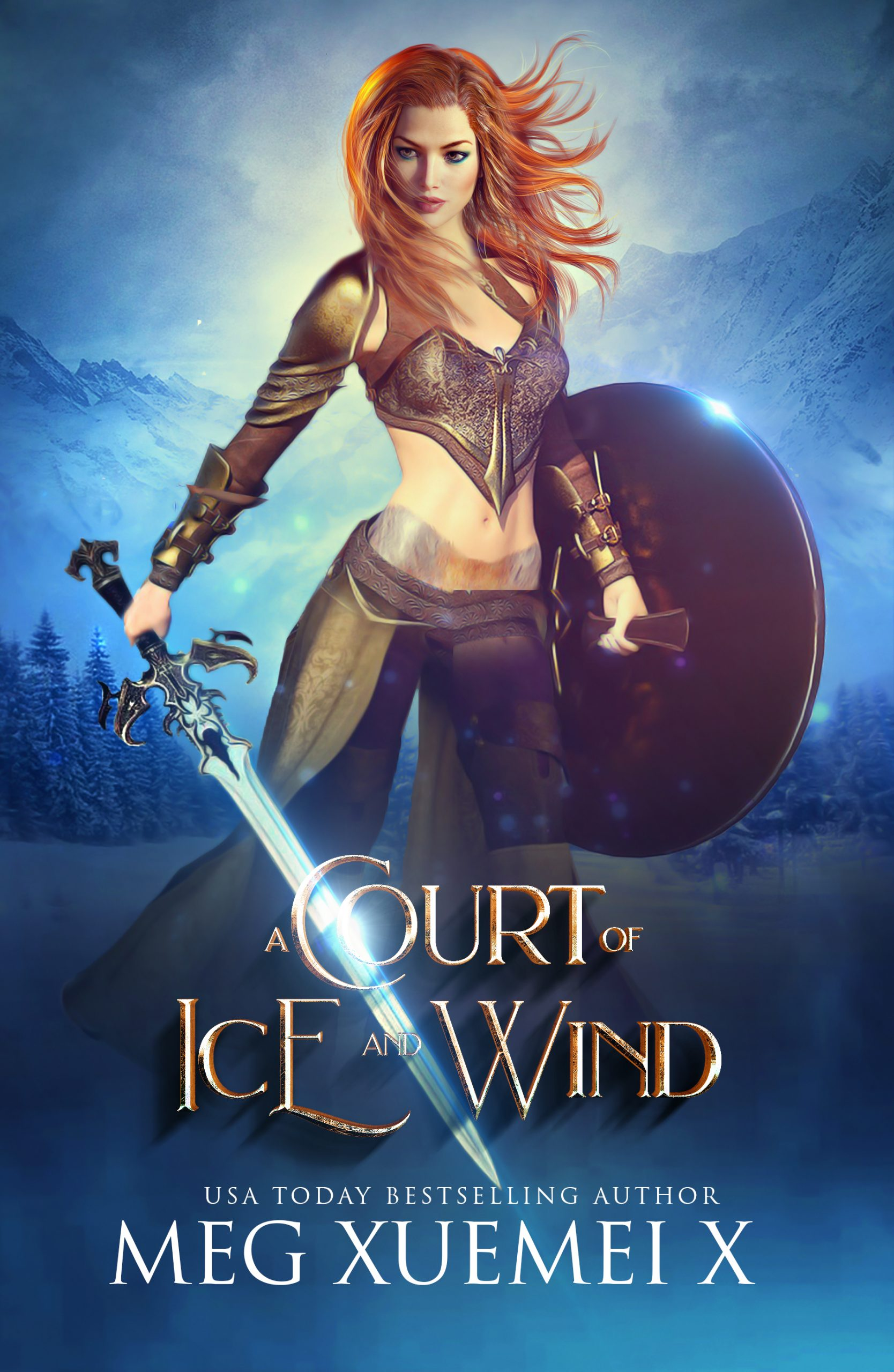 Book 3-A Court of Ice and Wind1