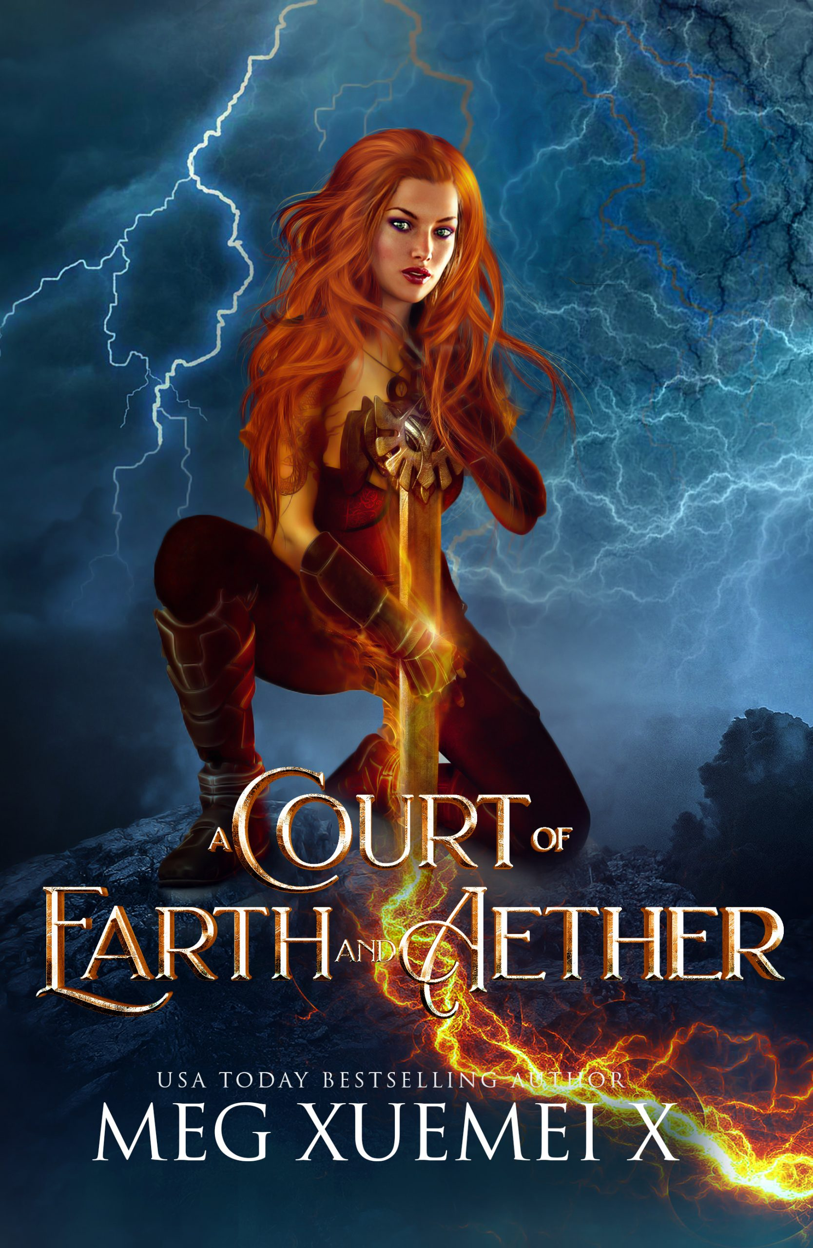 Court of Earth and Aether