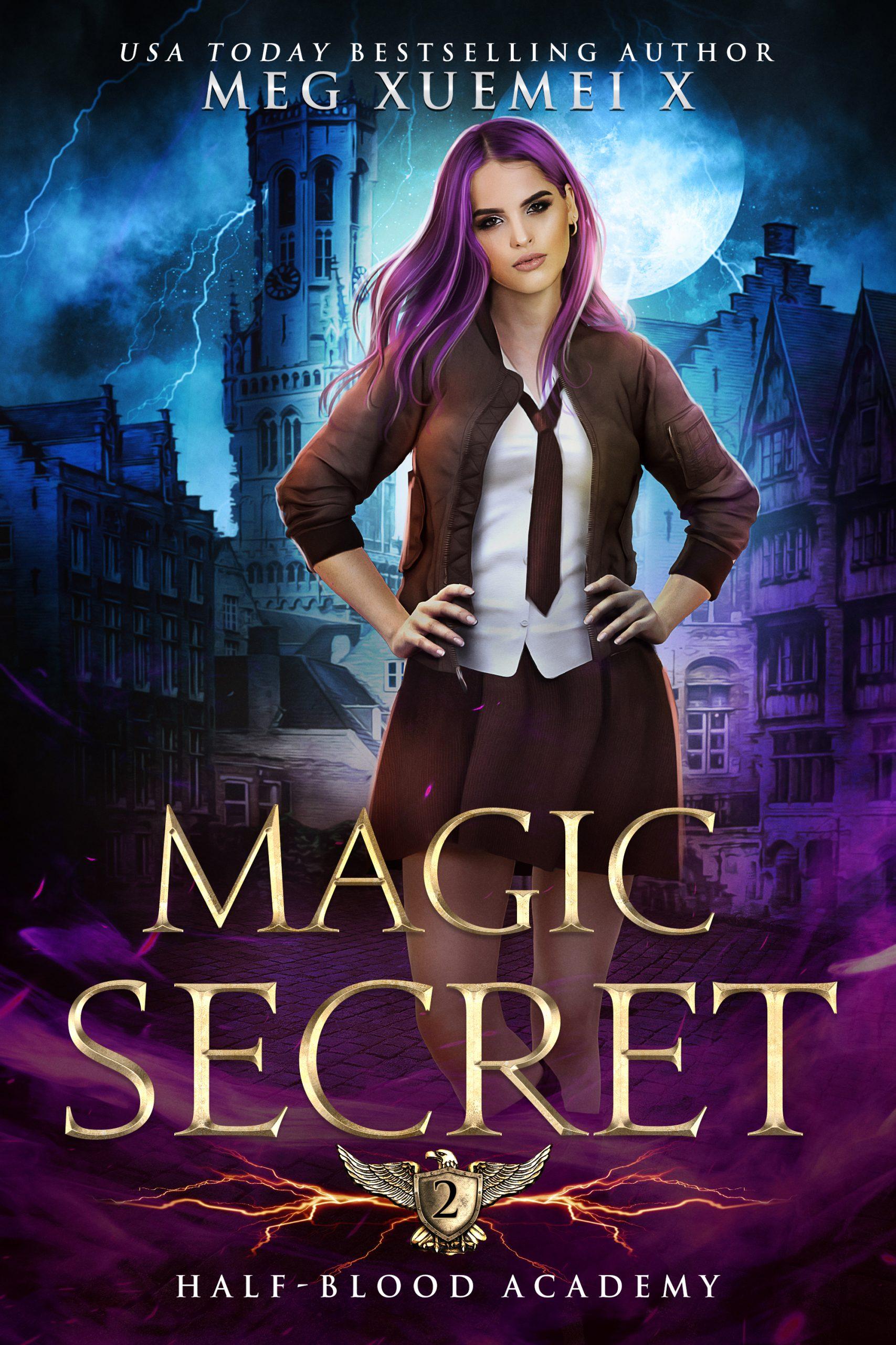 Magic Secret_v1
