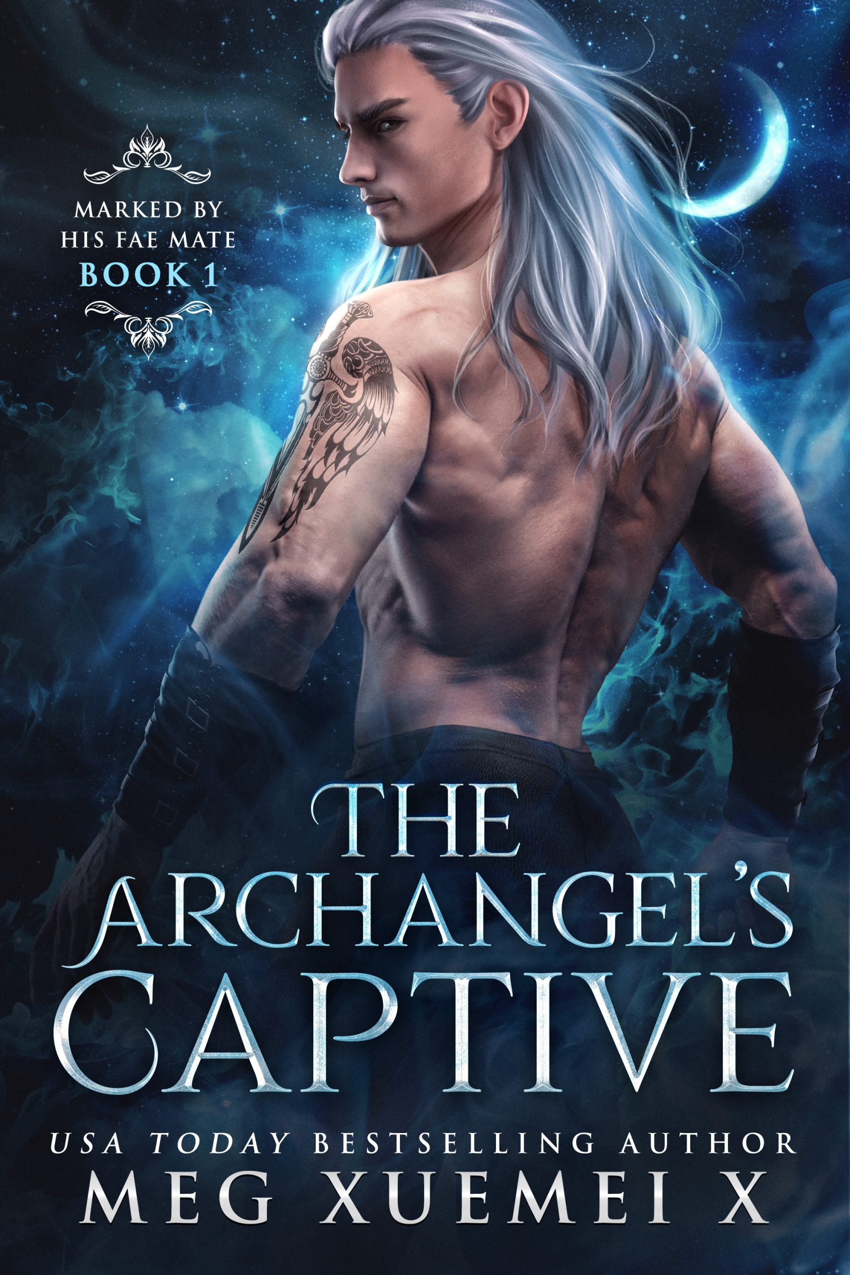 The Archangel's Captive
