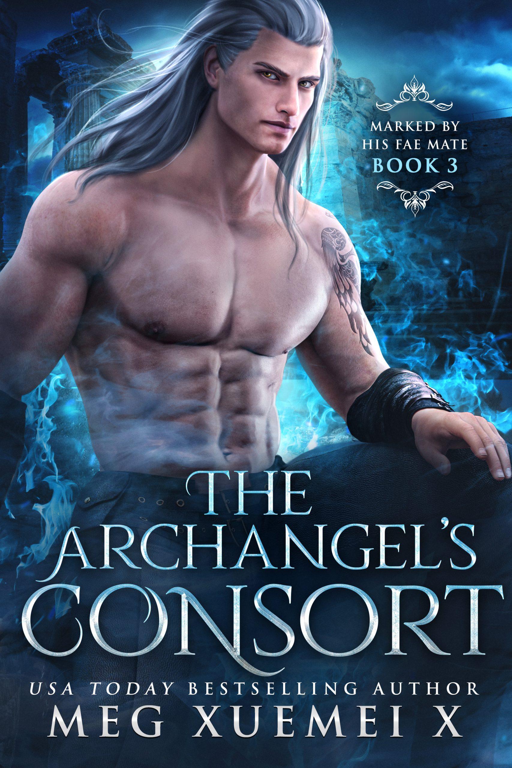 The Archangel's Consort (1)