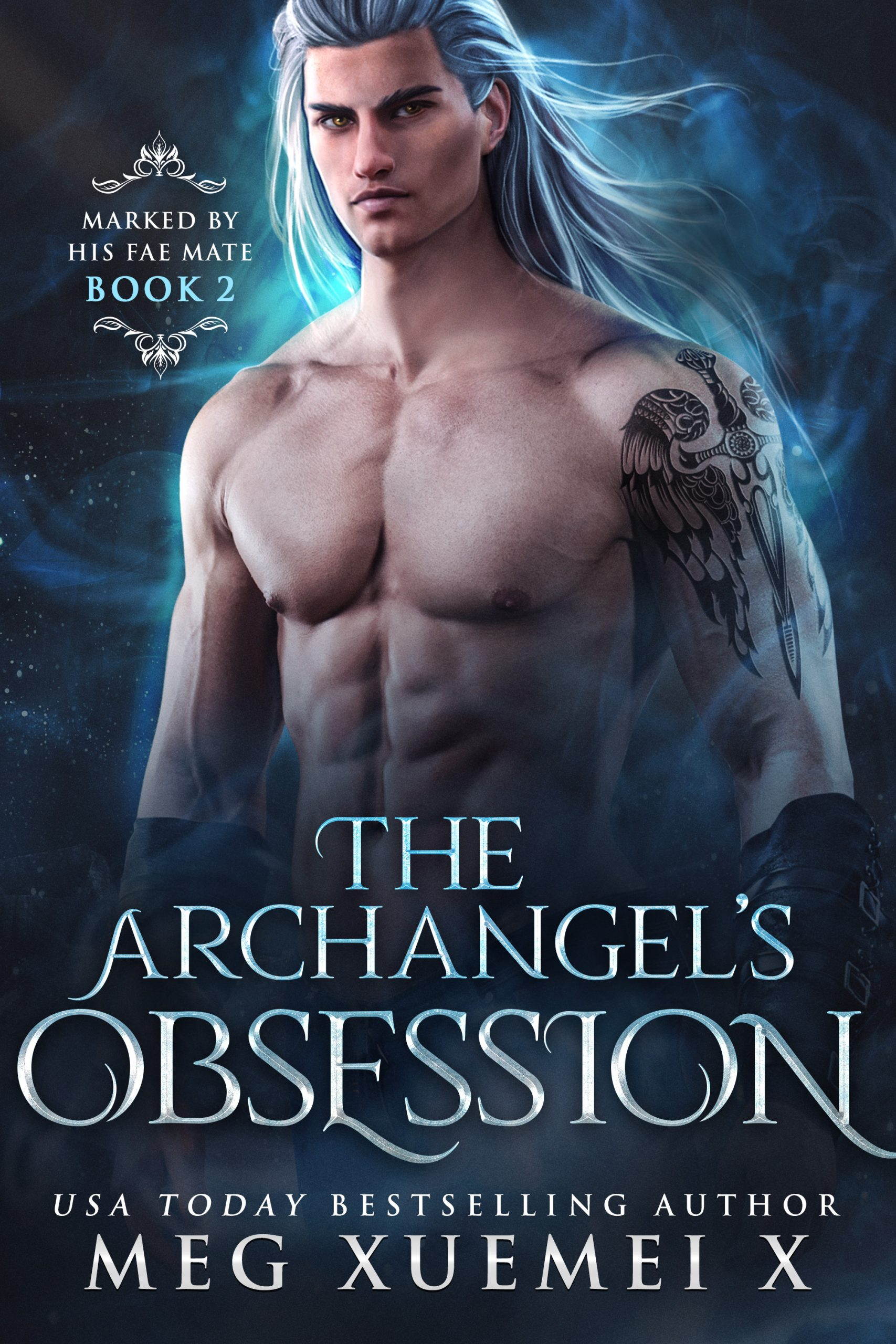 The Archangel's Obsession
