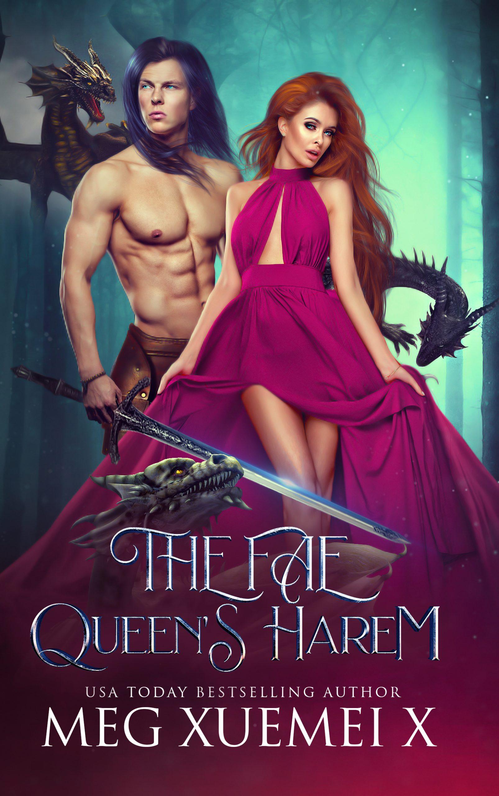 The Fey Queen's Harem33